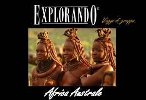 COPERTINA AFRICA AUSTRALE 2013