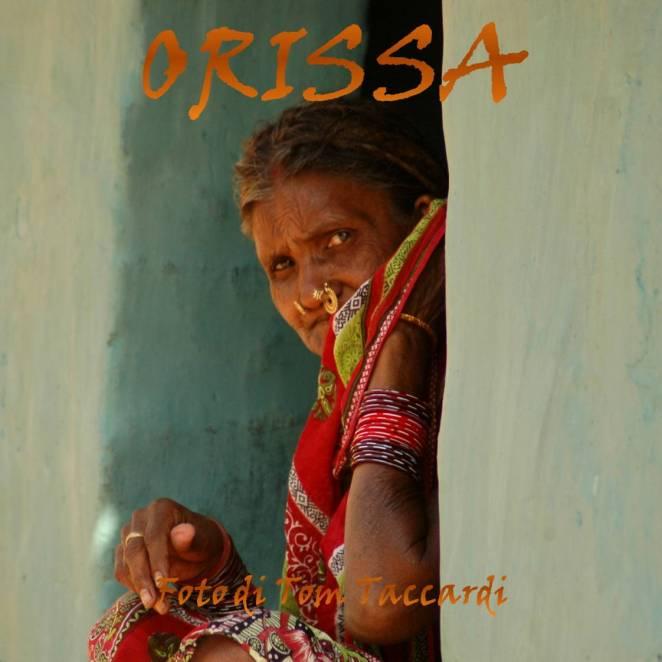 Copertina Libro Orissa