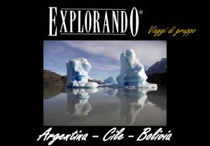 Immagine copertina Argentina Cile Bolivia