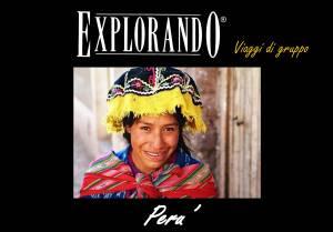 Immagine copertina cataloghi Perù2016