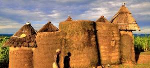 traditional-house-benin