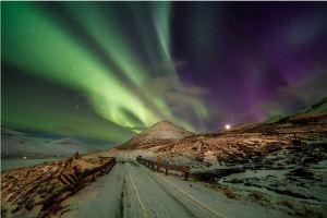 Aurora boreale 3