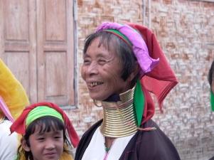 Burma Padong