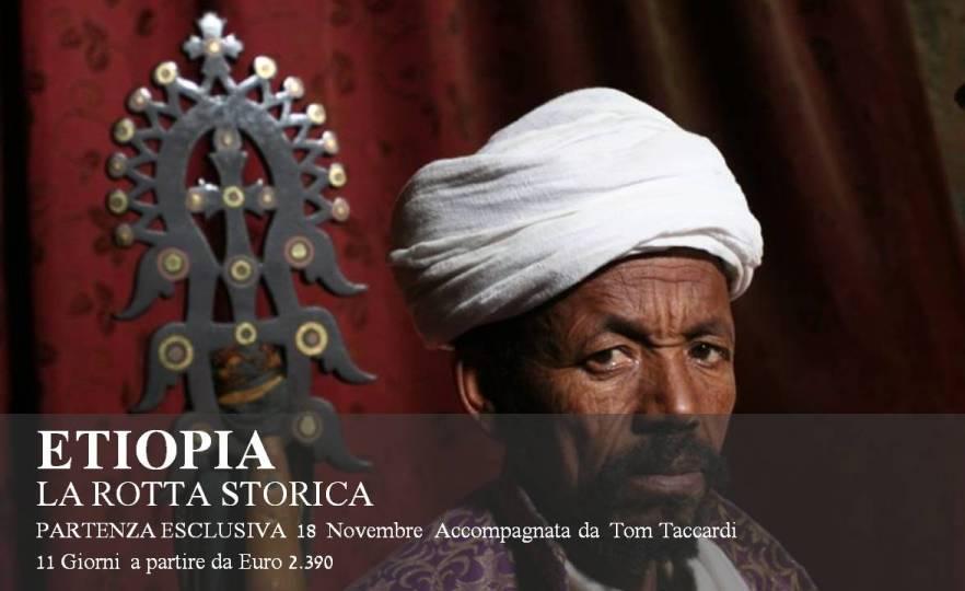 ETIOPIA LA ROTTA STORICA IMMAGINI SCORREVOLI